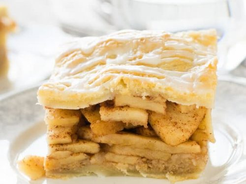 Danish Apple Pie Recipe