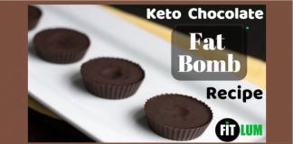 Keto Chocolate Fat Bombs Thumbnail