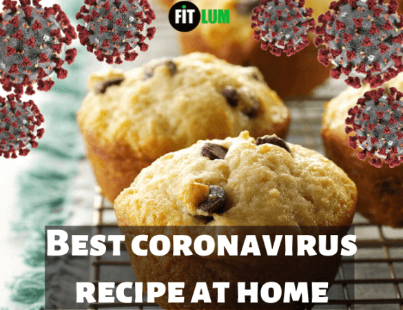 Best coronavirus recipe at home
